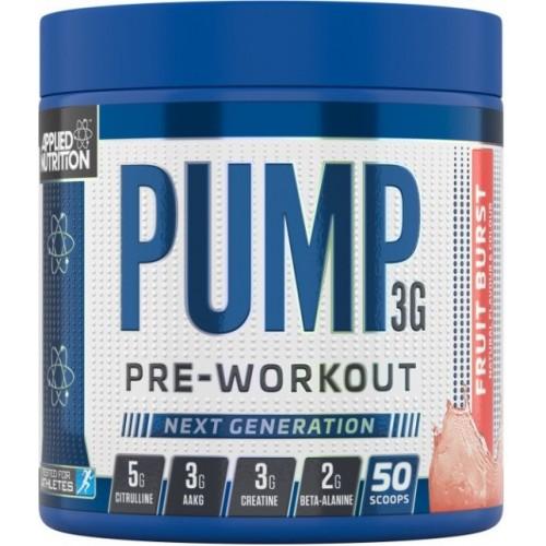 Applied Pump 3g