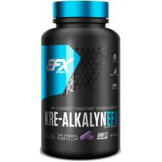 All American EFX Creatina Kre-Alkalyn EFX - 120 Capsule