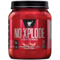 BSN N.O.-Xplode 3.0 Pre-Workout Igniter - 1kg Fruit Punch