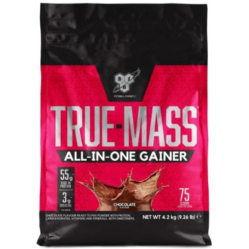 BSN True Mass All in One- 4,2kg