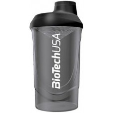 BiotechUSA WAVE SHAKER 600ml