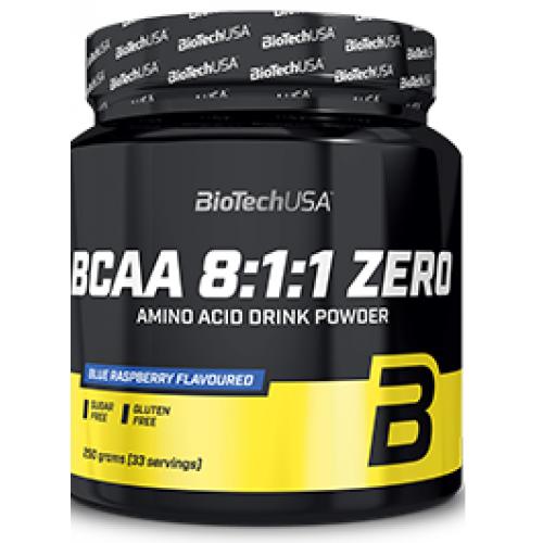 BiotechUSA BCAA 8:1:1 - 300g