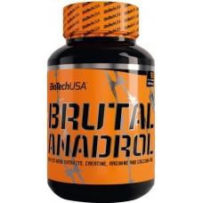 BiotechUSA Brutal Anadrol - 90 Capsule