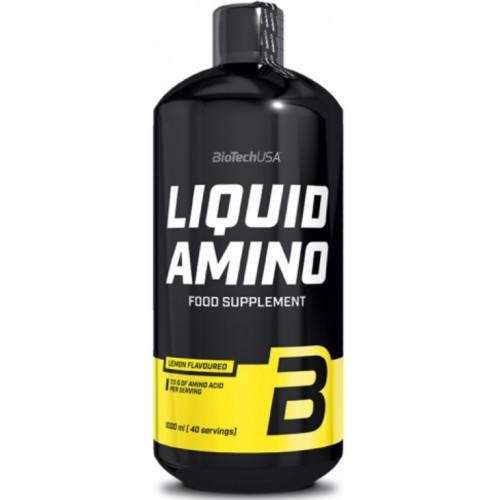 BiotechUSA Liquid Amino - 1000ml