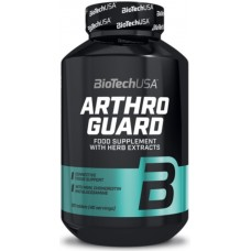 BiotechUSA Arthro Guard - 120 Tablete