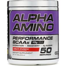 Cellucor Alpha Amino - 50 Serviri