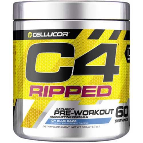 Cellucor C4 Ripped - 165g