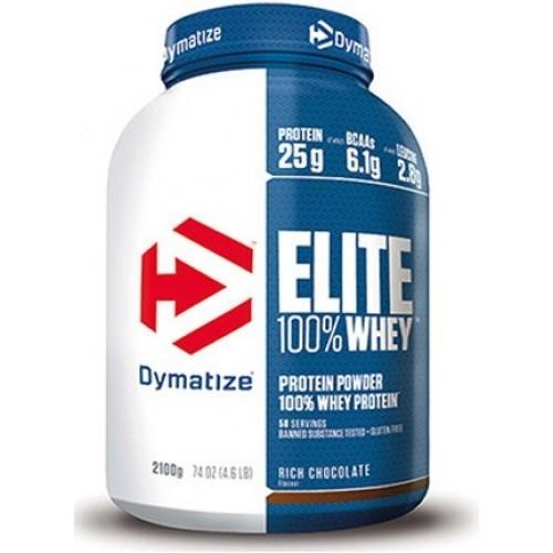 Dymatize Elite Whey Protein - 2.1kg