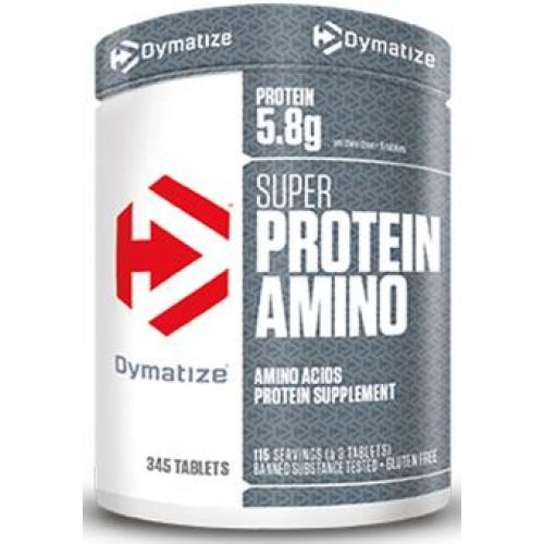 Dymatize Super Protein Amino - 345 Tablete