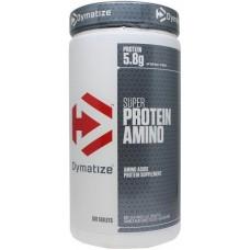 Dymatize Super Protein Amino - 501 Tablete