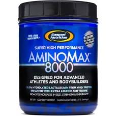 Gaspari AminoMax 8000 - 350 tablete
