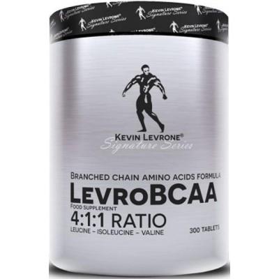 Kevin Levrone LevroBCAA 4:1:1 - 300 Tablete