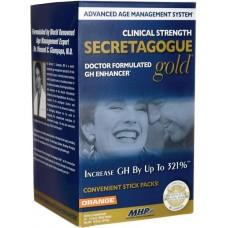 MHP Secretagogue Gold - 30 plicuri