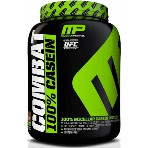 MusclePharm Combat 100% Casein - 1800g