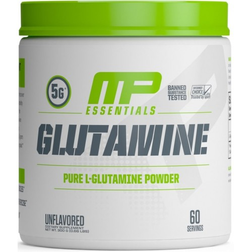 MusclePharm Glutamina - 300g