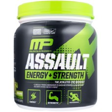 MusclePharm Assault Sports Series - 333g