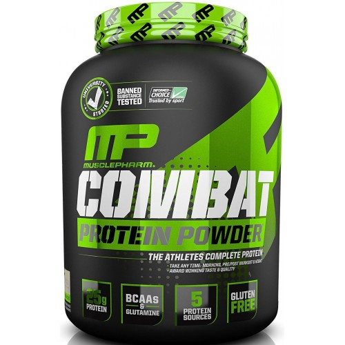 MusclePharm Combat Protein Powder- 1,8 Kg