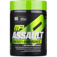 MusclePharm Assault Energy+Endurance 345g/333g