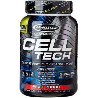 MuscleTech CellTech Performance Series - 1.36kg Orange