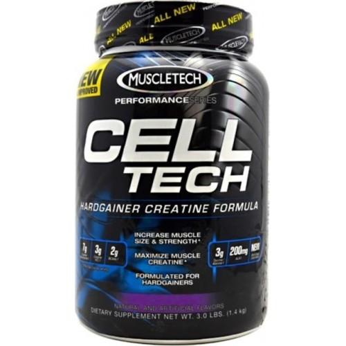 MuscleTech CellTech Performance Series - 1.36kg