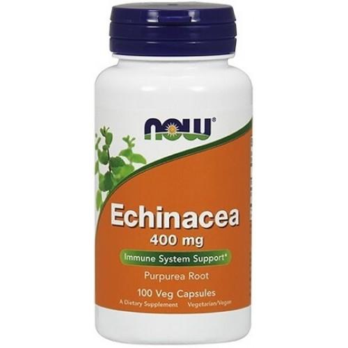 NOW Echinacea 400mg