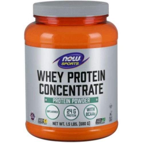 NOW Whey Protein Concentrate