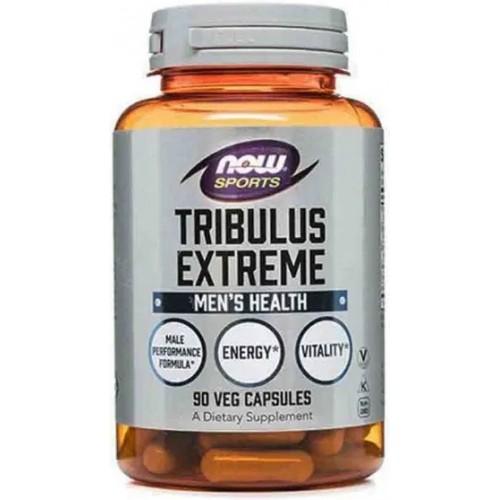 NOW Tribulus EXTREME - 100caps