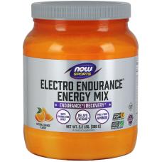 NOW Electro Endurance - 998g