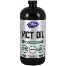 NOW MCT Oil - 947ml