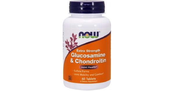 trece în revistă complexul de glucosamină condroitină