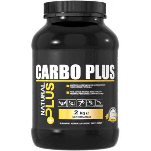 Natural Plus Carbo Plus - 2Kg