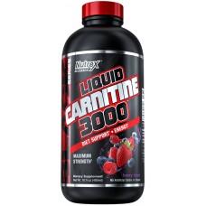 Nutrex Carnitine 3000 - 480ml