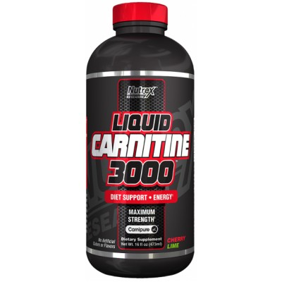 Nutrex L-Carnitina Lichida - 473ml