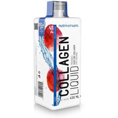 Nutriversum Colagen lichid - 450ml