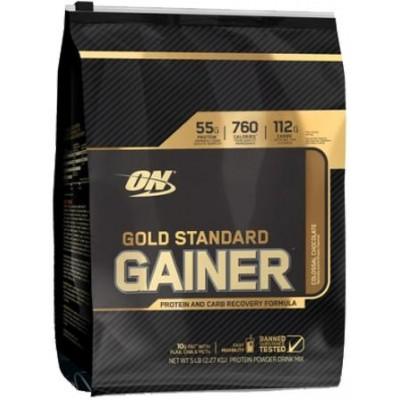 Optimum Gold Standard Gainer - 3,2Kg