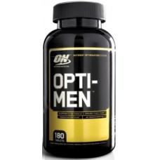 Optimum Opti-Men - 180 Tablete