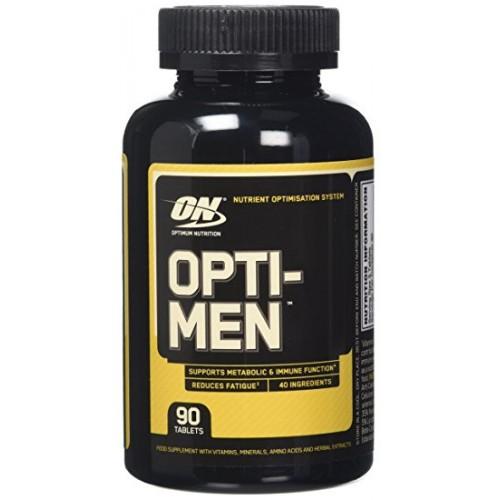 Optimum Opti-Men - 90 Tablete
