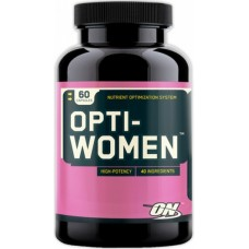 Optimum Opti-Women - 60 Capsule
