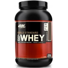 Optimum 100% Whey Gold Standard Chocolate - 908g