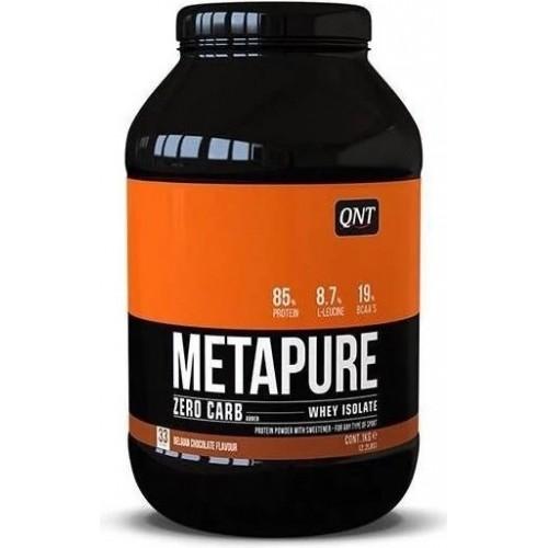 QNT Sports Metapure ZERO Carb