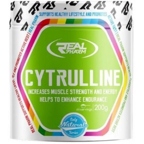 Real Pharm Citrulina - 200g