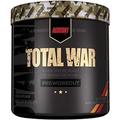 Redcon1 TOTAL WAR Pre-Workout - 441g