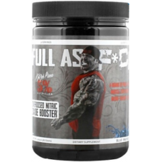 5% Nutrition Rich Piana Full As F*CK - 387g