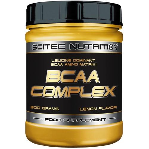 Scitec BCAA Complex 8:1:1 - 300g
