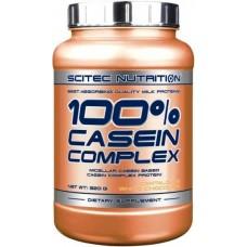Scitec 100% Casein Complex - 920g