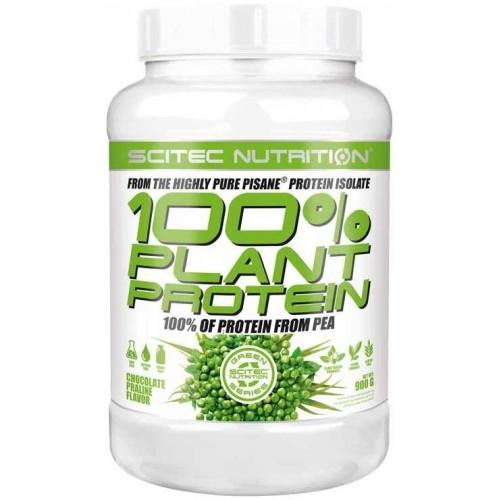 Scitec 100% Plant Protein - 908g
