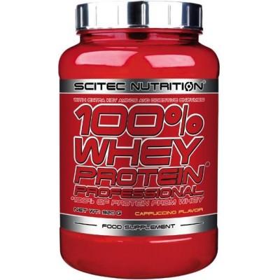 Scitec 100% Whey Protein Professional - 920g