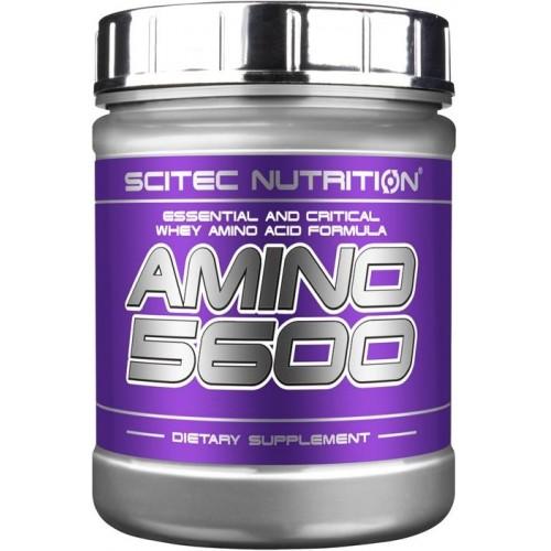 Scitec Amino 5600 - 500 Tablete
