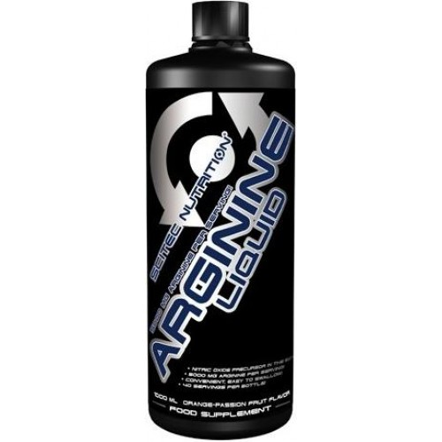 Scitec Arginine Liquid - 1000g