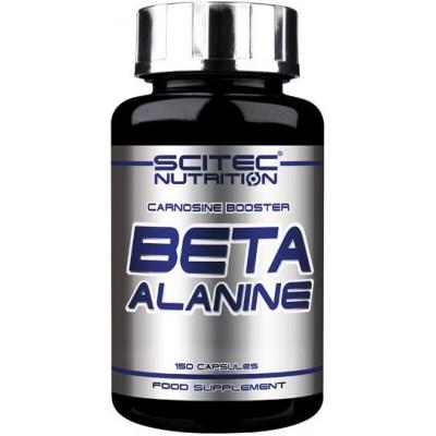 Scitec Beta Alanine - 150 Capsule